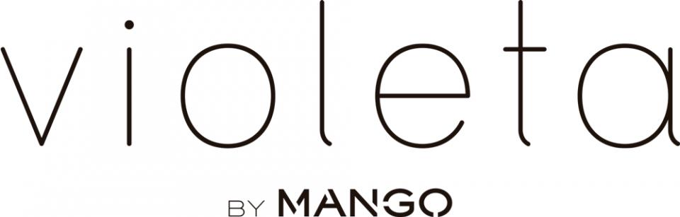Mango-lanza-linea-de-tallas-grandes-logo-violeta