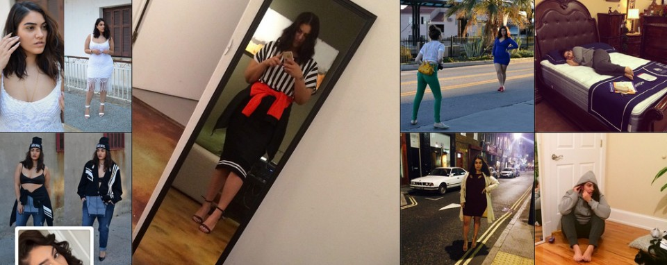 Chicas curvy que me inspiran en Instagram