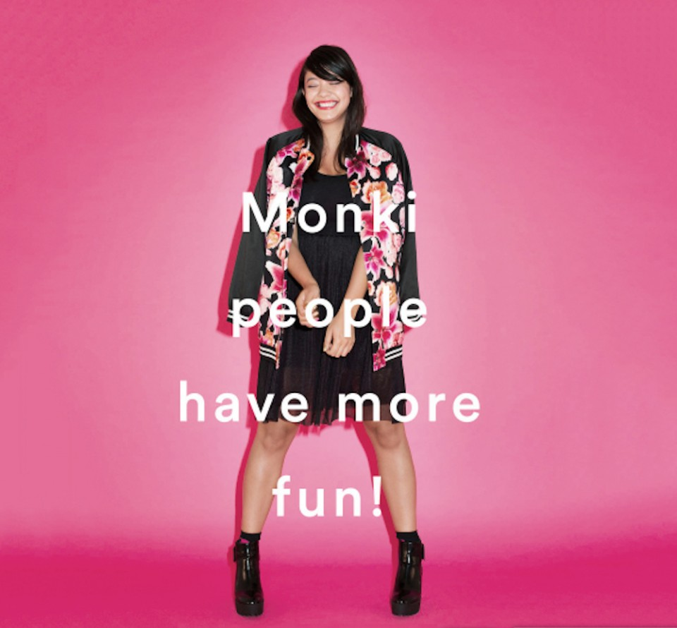 Monki Naomi Shimada soy curvy 3 960x890 La noticia es que no es noticia