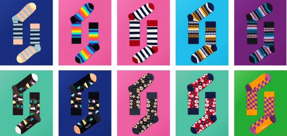 Concurso Happy Socks