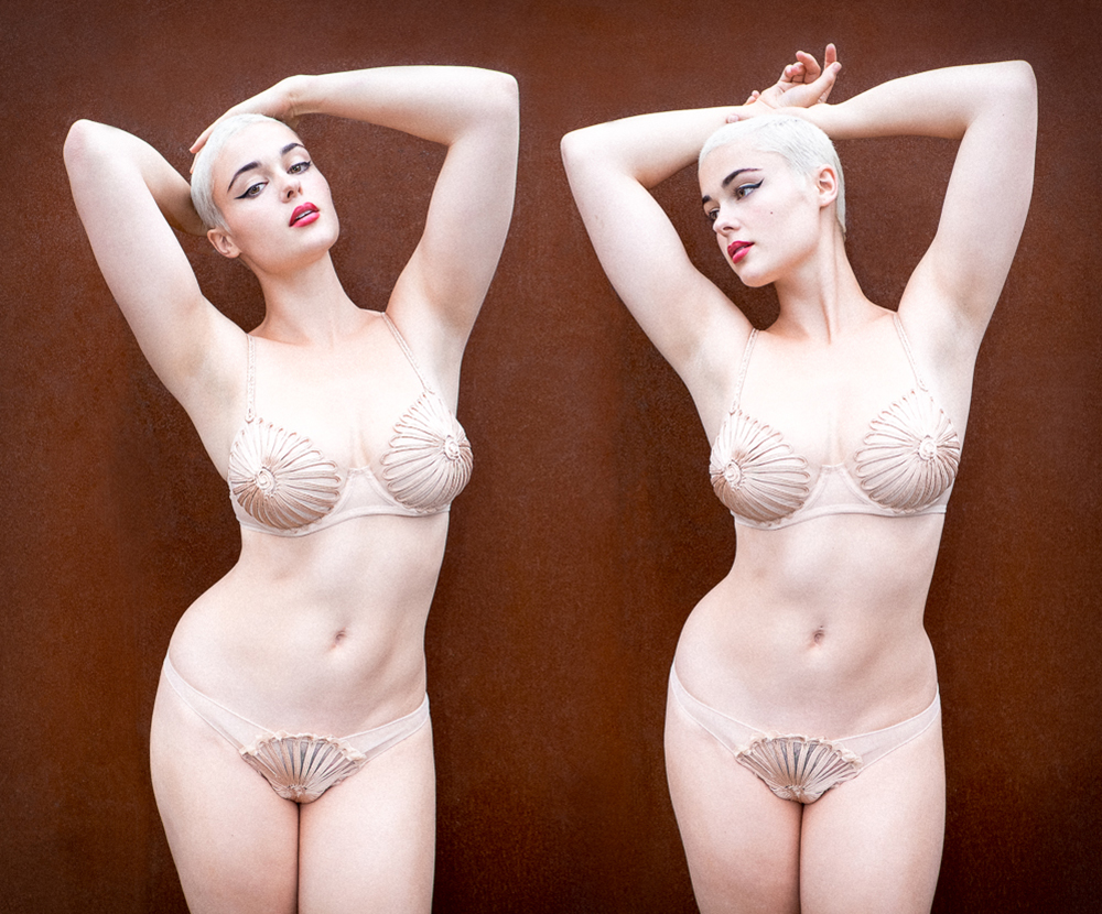 Model Crush, Stefania Ferrario