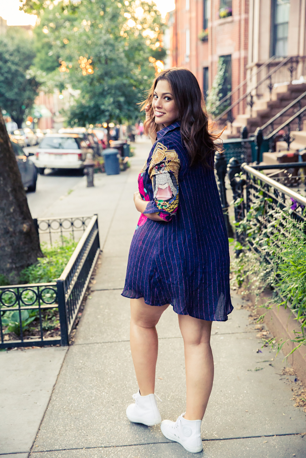 Ashley Graham, The Coveteur
