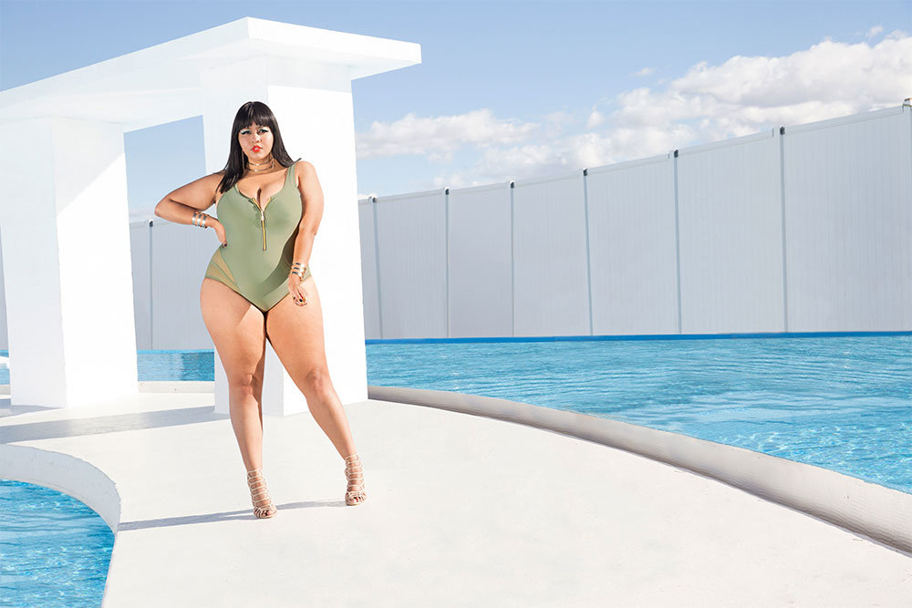 Gabifresh for swimsuitsforall 2016