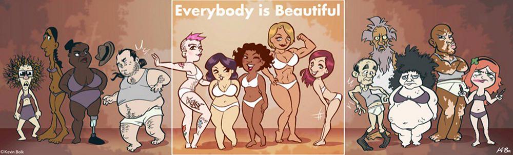 No todas las gordas estan buenas-soy curvy
