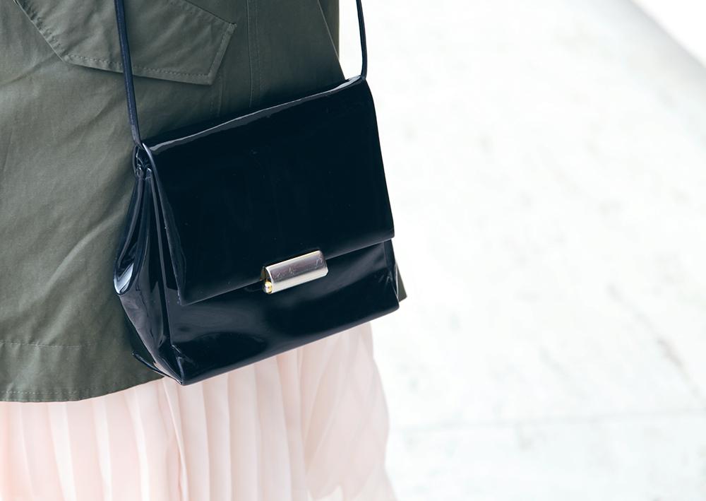Falda plisada rosa-soy curvy-3