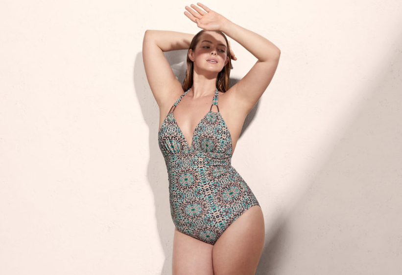 Violeta beachwear