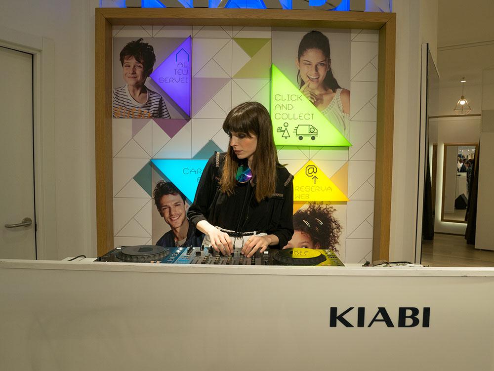 Kiabi abre tienda en Barcelona