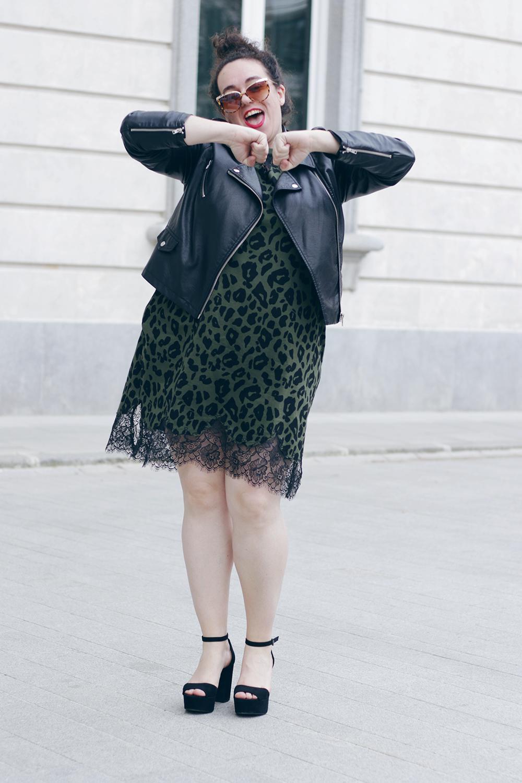 Vestido leopardo ASOS-Soy Curvy-7