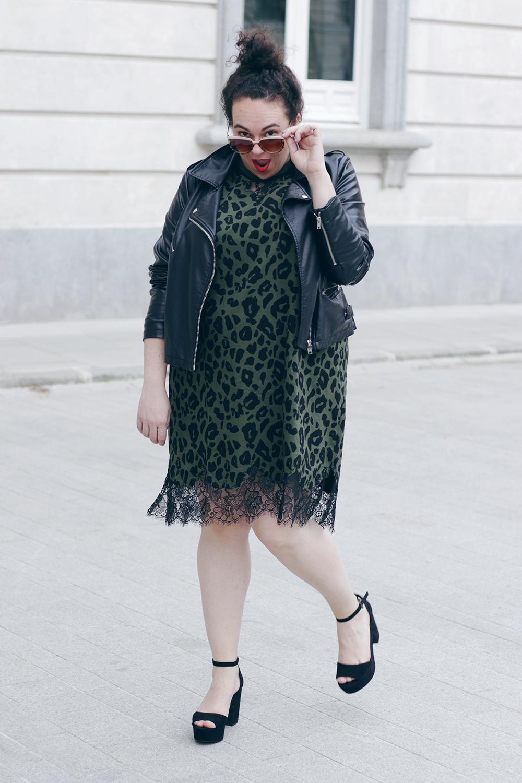 Vestido leopardo ASOS-Soy Curvy-8