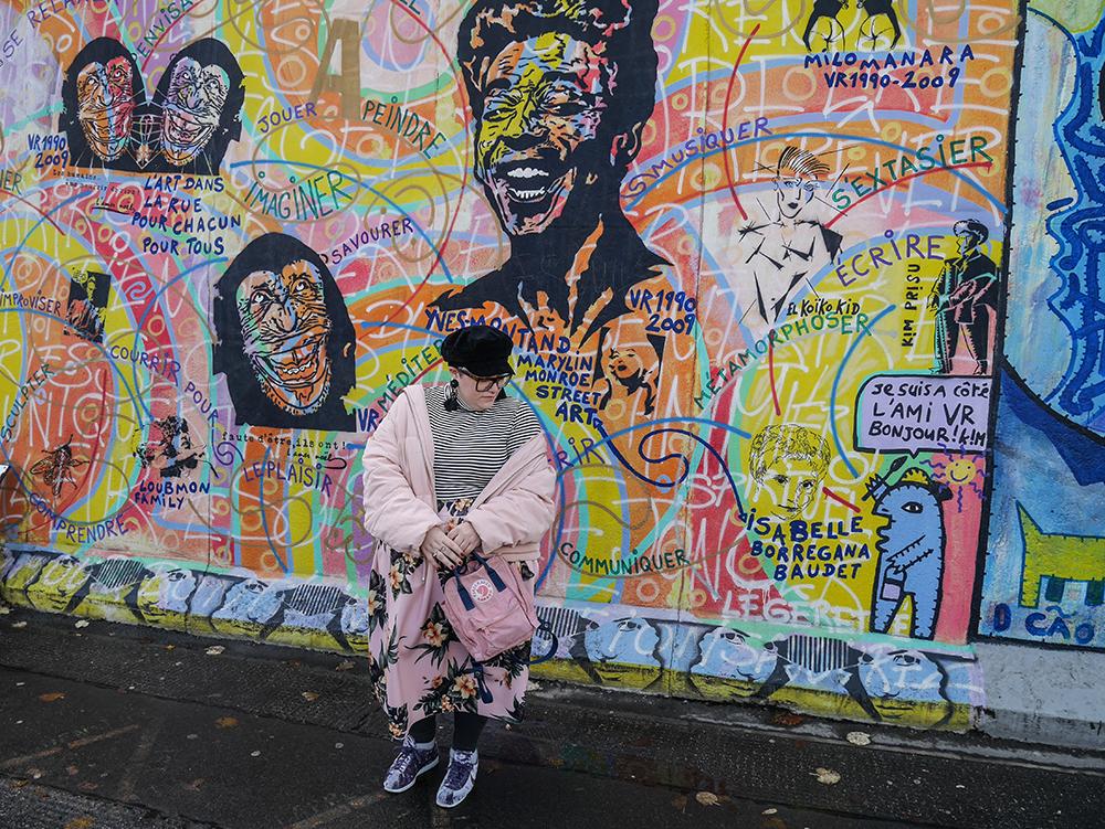El muro de berlín1